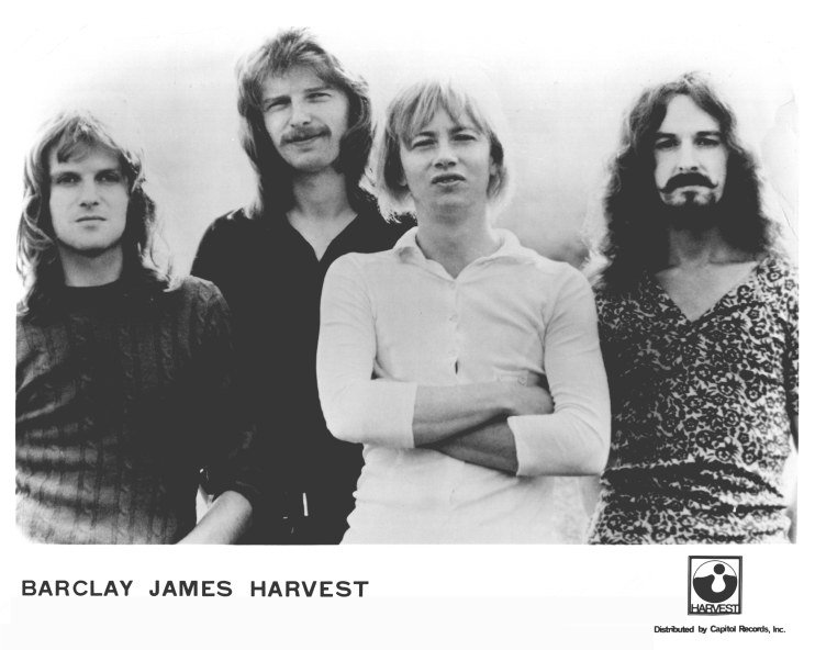 Barclay James Harvest The Best Of Barclay James Harvest Volume 3